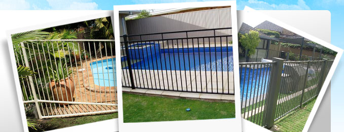 Photo of Pool Fencing