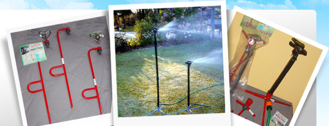Photo of Sprinklers