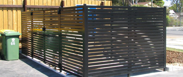 Privacy Screens Wetems